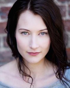 Sofie Lybäck- Headshot 2